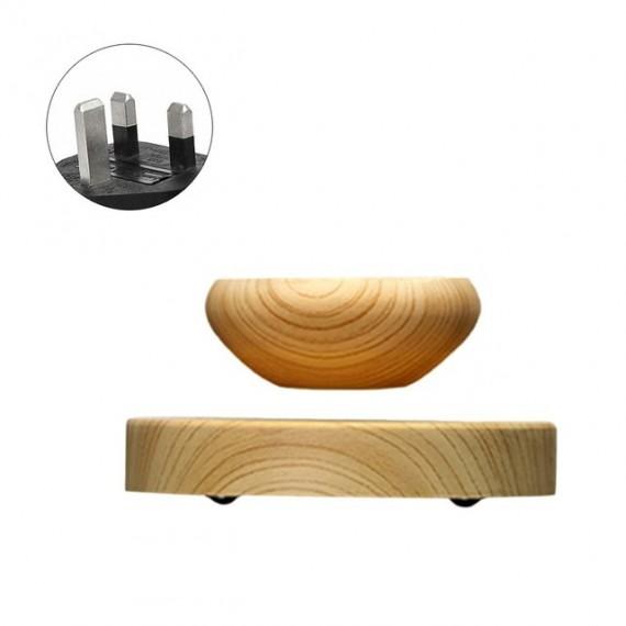 Levitating round pot - 10