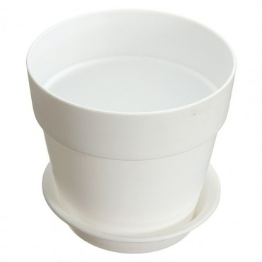 Pot pastel coloré - 7