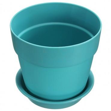 Pot pastel coloré - 8