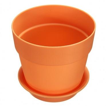 Colorful pastel jar - 9