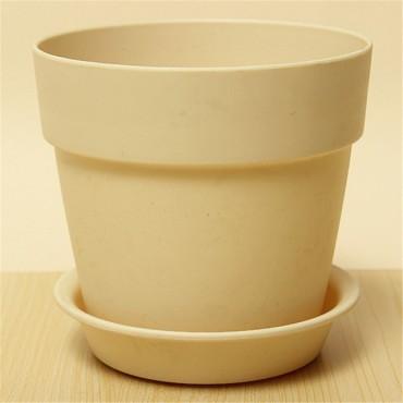 Pot pastel coloré - 10