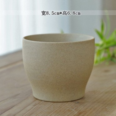Ceramic flowerpot - 11