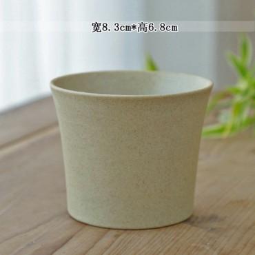 Ceramic flowerpot - 13