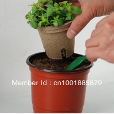 20 biodegradable pots - 3