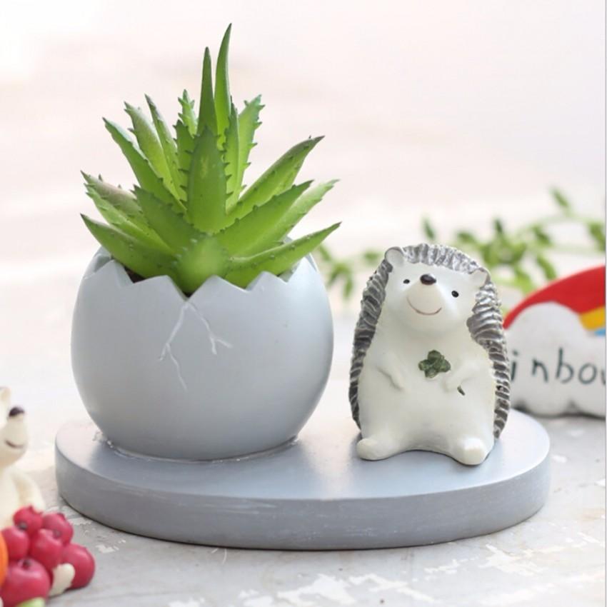 Pot animaux mignons - 1