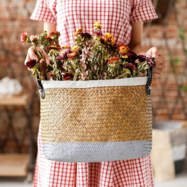 High quality wicker basket - 2