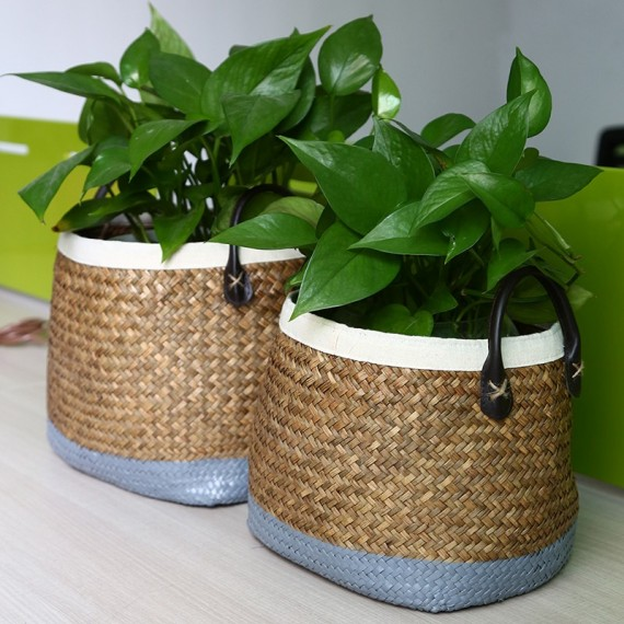 High quality wicker basket - 3