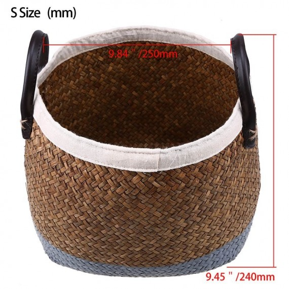 High quality wicker basket - 8