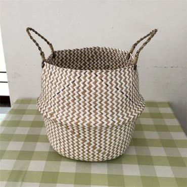 Color wave basket - 7