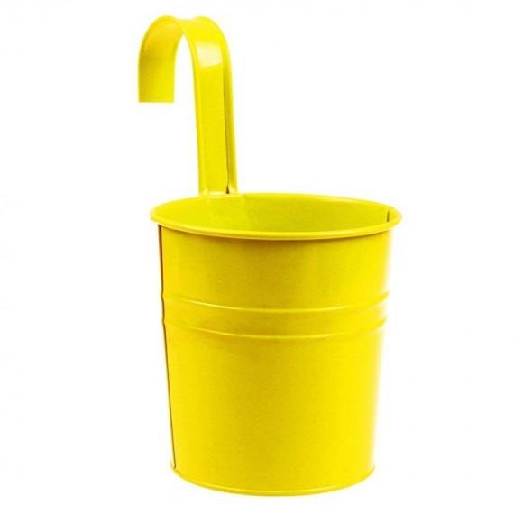 Hanging hook pot - 6