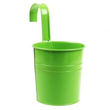 Hanging hook pot - 9
