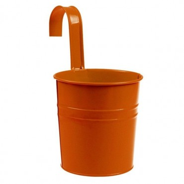 Hanging hook pot - 12