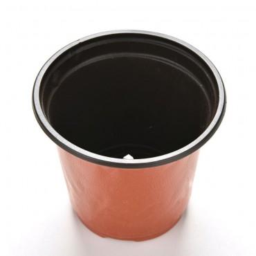 Les 10 pots en plastique - 6