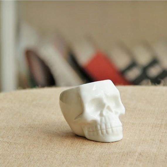 Pot bonhomme ou Squelette - 3