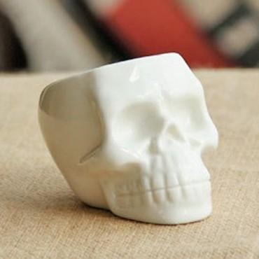 Pot bonhomme ou Squelette - 5