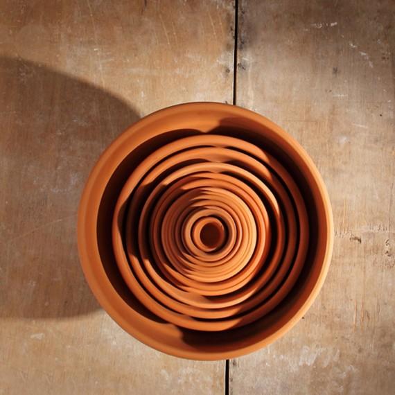 Les 10 pots en terre cuite - 4