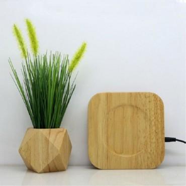 Design levitating pot - 2