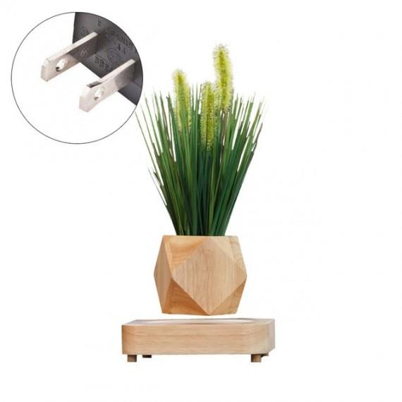 Design levitating pot - 7