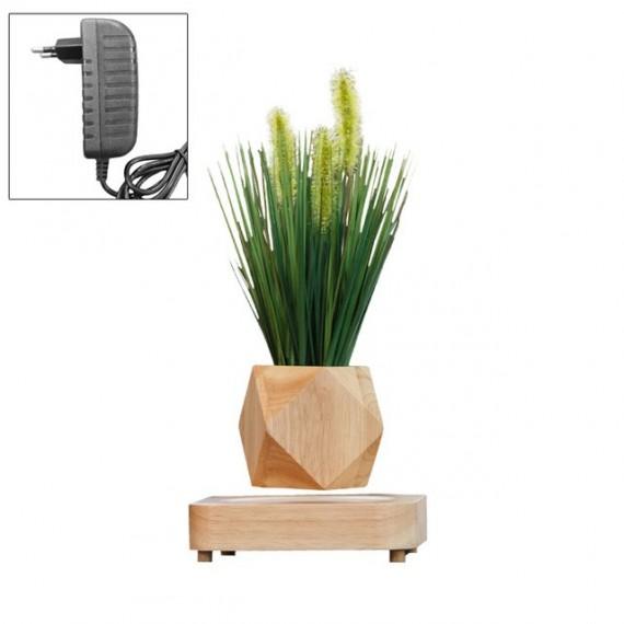 Design levitating pot - 8