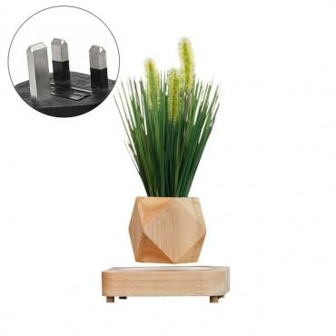 Design levitating pot - 9