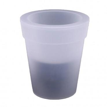 Cache-pot / Vase lumineux - 2