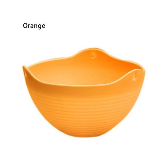 Pot en suspension coloré et sa chaîne - 12