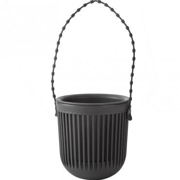 Pot suspendu 3 couleurs - 5