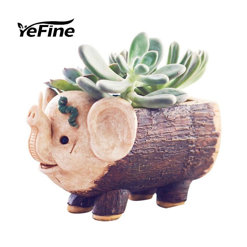 Cochon / Éléphant - 1